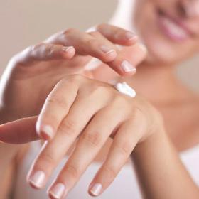 Cuidado manos y uñas