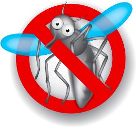 Protección mosquitos