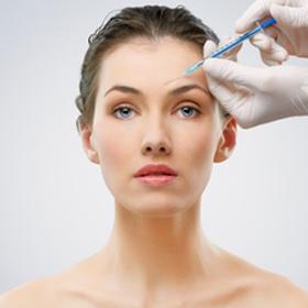 Botox - Ácido Hialurónico