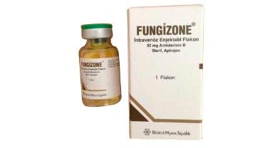 fungizone (con receta veterinaria)