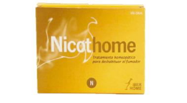 iberhome nicothome