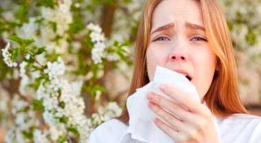 Alergias y Picor