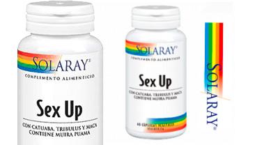 Solaray sexup